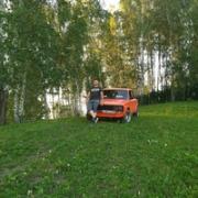 Ремонт ходовой части автомобиля в Новосибирске, Сергей, 28 лет