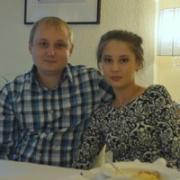 Карвинг волос в Челябинске, Алина, 25 лет