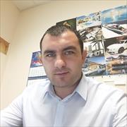Евроремонт кухни, Дмитрий, 36 лет