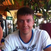 Восстановление данных в Краснодаре, Николай, 36 лет