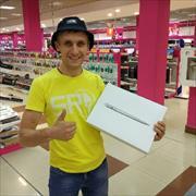 Гарантийный ремонт ноутбуков Dell в Астрахани, Ирдинов, 26 лет