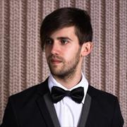 Обучение саксофону, Сергей, 31 год