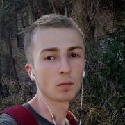 Максим Овчинников, г. Астрахань