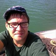 Установка водонагревателя в Тюмени, Андрей, 36 лет