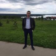 Установка спутниковых антенн в Перми, Антон, 28 лет