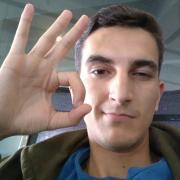 Замена стекла объектива на фотоаппарате в Набережных Челнах, Аяз, 28 лет