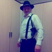Заказать минивэн в Шереметьево, Андрей, 34 года