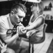 Солярий, Василий, 36 лет