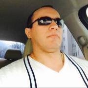 Пирсинг уздечки губы, Анатолий, 39 лет