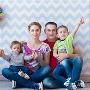 Доставка чебуреков на дом, Олег, 55 лет