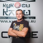 Химчистка авто в Саратове, Сергей, 36 лет