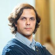 Педагог по вокалу, Антон, 34 года