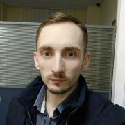 Восстановление данных в Томске, Владимир, 32 года