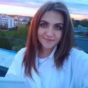 Проведение корпоративов в Томске, Анна, 24 года
