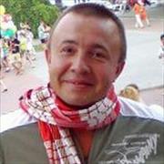 Доставка романтического ужина на дом - Бульвар Дмитрия Донского, Виталий, 53 года
