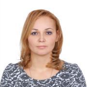 Доставка картошка фри на дом в Щелкове, Ирина, 38 лет