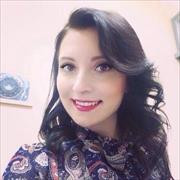 Обучение имиджелогии в Перми, Татьяна, 36 лет