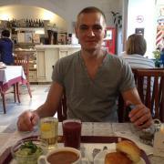 Доставка продуктов из Ленты в Мытищах, Андрей, 35 лет