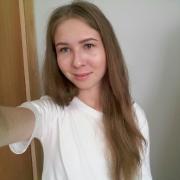 Ольга Аликина, г. Москва