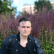 Сергей Иванеев, г. Москва