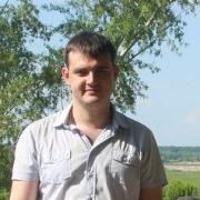 Ремонт компьютеров в Колпино, Андрей, 36 лет