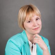 Юристы у метро Кожуховская, Ольга, 43 года