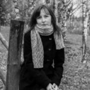 Лилия Хлебникова