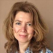 Электроэпиляция, Юлия, 54 года