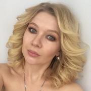 Солярий, Лина, 35 лет