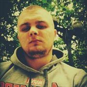 Доставка продуктов из магазина Зеленый Перекресток - Филевский парк, Алексей, 26 лет