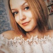 Оцифровка кассет в Челябинске, Елена, 23 года