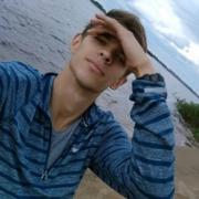 Няни в Нижнем Новгороде, Роман, 26 лет