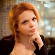 Оцифровка кинопленки, Светлана, 28 лет