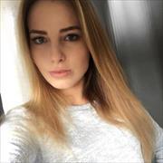 Снятие лака, Алена, 23 года