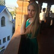 Доставка снеков на дом - Одинцово, Инна, 24 года
