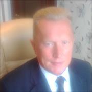 Юристы по пенсионным вопросам, Сергей, 56 лет