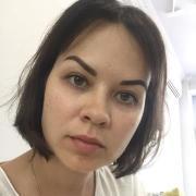Мария Турчина