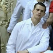 Массаж ягодиц, Богдан, 28 лет