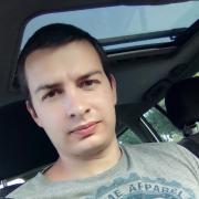 Доставка хлеба на дом, Юрий, 30 лет