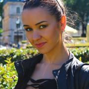 Анастасия Ирина, г. Санкт-Петербург