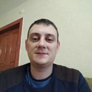 Доставка подарков в Ульяновске, Алексей, 36 лет