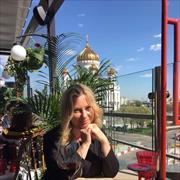 Экскурсии, Анна, 48 лет