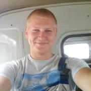 Ежедневная уборка в Оренбурге, Антон, 27 лет