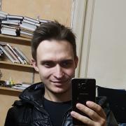Сборка шкафа, Александр, 30 лет