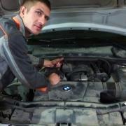 Ремонт блока цилиндров двигателей, Сергей, 32 года