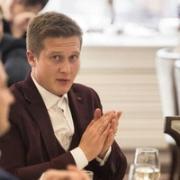 Организация свадеб в Уфе, Роман, 27 лет