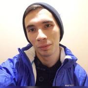 Услуги стирки в Уфе, Айдар, 26 лет