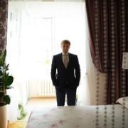 Установка духового шкафа в Самаре, Андрей, 33 года