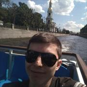 Резка фанеры в Набережных Челнах, Владимир, 32 года