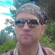 Установка бойлера в Новосибирске, Константин, 36 лет